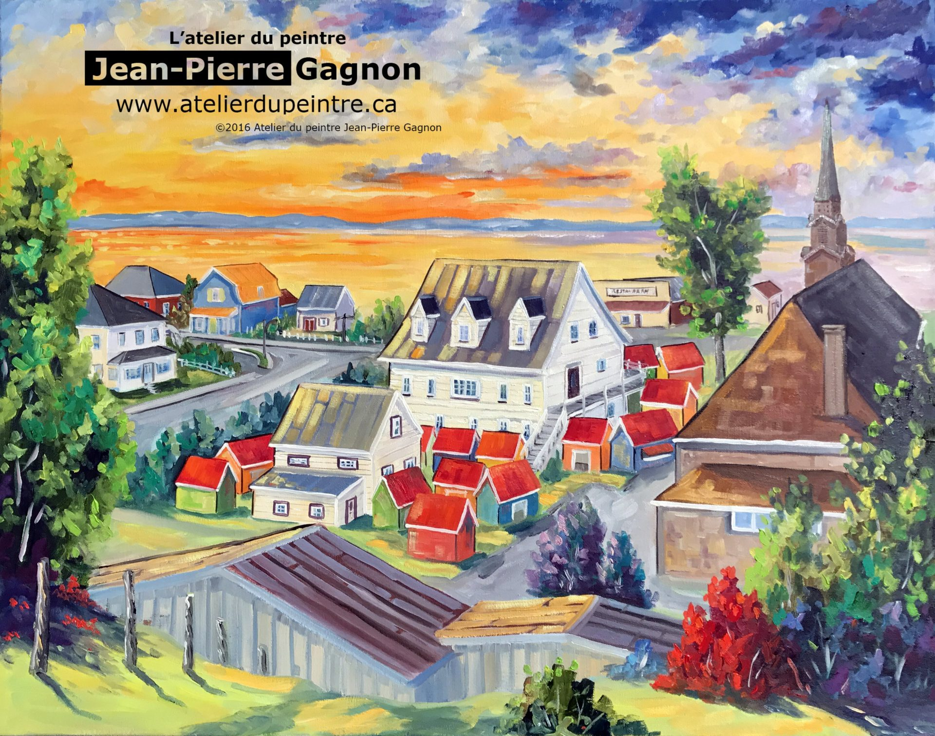 Artistes en Fête de Sainte-Flavie